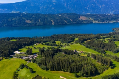 Golfanlage Millstätter See
